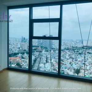 CHO THUÊ CĂN HỘ 1 PHÒNG NGỦ - SUNWAH PEARL - GIÁ 650$