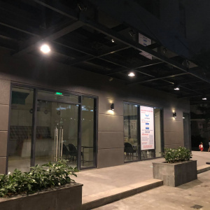 Cập nhật giá thuê và tiến độ cho thuê Shophouse tại Opal Tower - Saigon Pearl