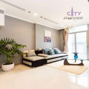Cho thuê căn hộ dịch vụ ngắn hạn. Loại 1 phòng ngủ. Giá 60$/ngày (Central 2)