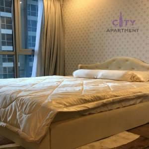 Cho thuê căn hộ dịch vụ ngắn hạn. Loại 2 phòng ngủ. Giá 65$/ngày (Park 6)
